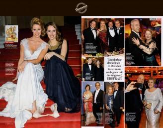 Dresdner Semperopernball 2014 – Stars tanzen mit der Ehefrau - Hochzeitsmode Dresden - Uwe Herrmann