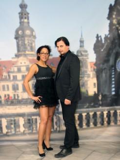 Bambi - Hochzeitsmode Dresden - Uwe Herrmann