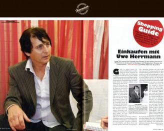 Mittlerweile ist die Auswahl an Boutiquen und Modestores in Dresden fast unübersichtlich – Uwe Herrmann und PRINZ haben den Durchblick - Hochzeitsmode Dresden - Uwe Herrmann