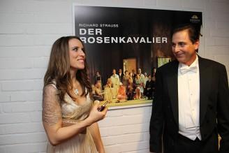 SemperOpernball - Hochzeitsmode Dresden - Uwe Herrmann